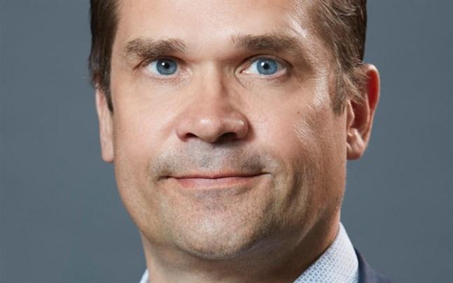 Doktor Mika Aaltola är Utrikespolitiska institutets nya direktör.