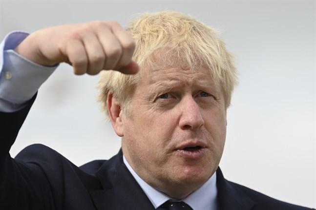 Storbritanniens premiärminister Boris Johnson har sagt att landet ska lämna EU 31 oktober – med eller utan avtal.