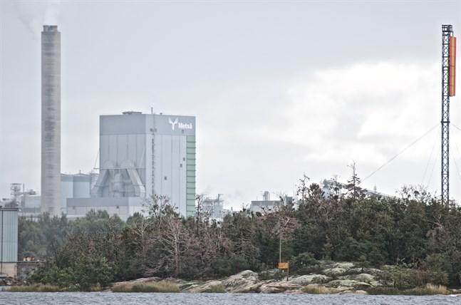 Förhandlingarna mellan Industrifackets kemisektor och kemiindustrins branschorganisation Kemianteollisuus har avbrutits.