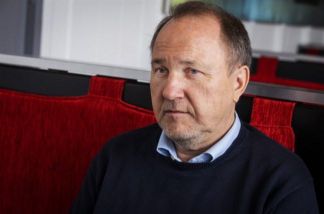 Tomas Kurtén intygar att Sport gör allt för att förebygga smittspridning inom klubben.