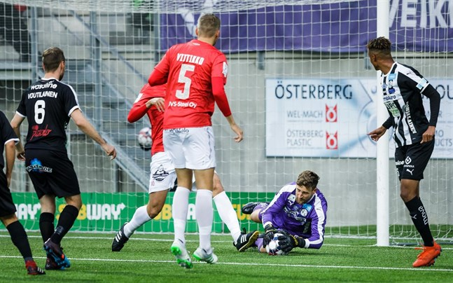 Martin Kompallas nästa klubbadress finns i Rovaniemi.