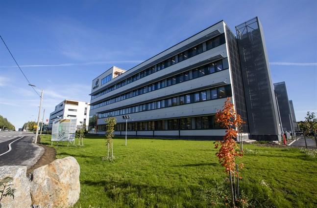 Wärtsilä samarbetsförhandlar. Även personal i Vasa berörs.