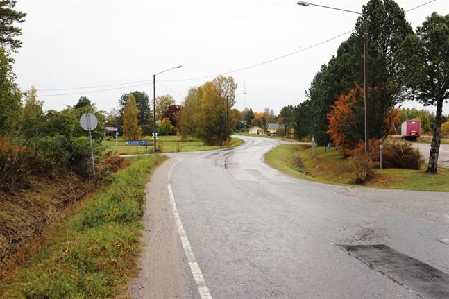 Bland annat i Solf kan vissa delar av vägarna bli utan lappning från och med i höst.