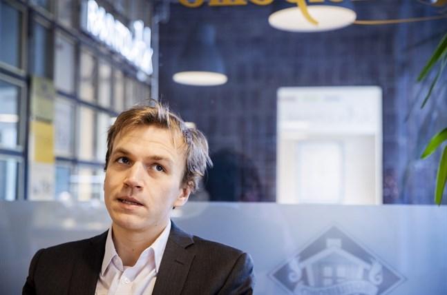 Den närmaste tiden arbetar Alfred Backa med två projekt som Kulturfonden understöder.