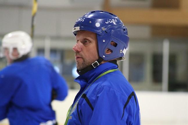 Krafts tränare Anders Snickars var nöjd efter att hans lag tagit säsongens första seger i division 2.