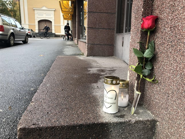 Är Finland verkligen en rättstat, frågar sig Markku Ojala med tanke på att den man som misstänks för dråpet på Storgatan befinner sig på fri fot.