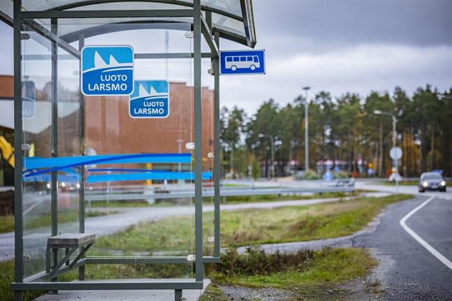 Fyra motioner fick svar på måndagens styrelsemöte i Larsmo.