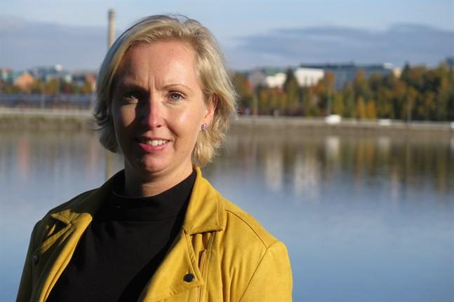 Ida Sulin ser positivt på domen och hoppas att kommunerna ska försöka hitta andra sätt att få många sökande till sina tjänster.