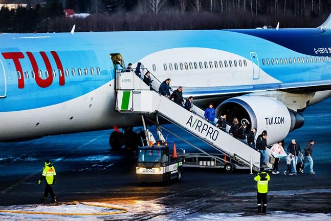 Både TUI och Tjäreborg följer läget i Turkiet noggrant.