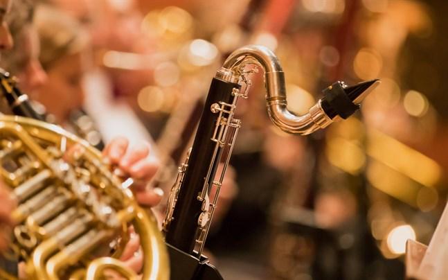 Korsholms musikinstitut har fått en ny rektor.