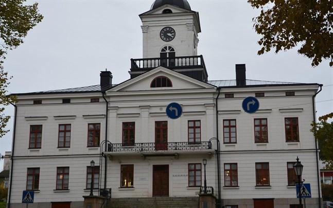 Underskottet i Kristinestad ökar till 224 732 euro efter de senaste ändringarna i budgeten.