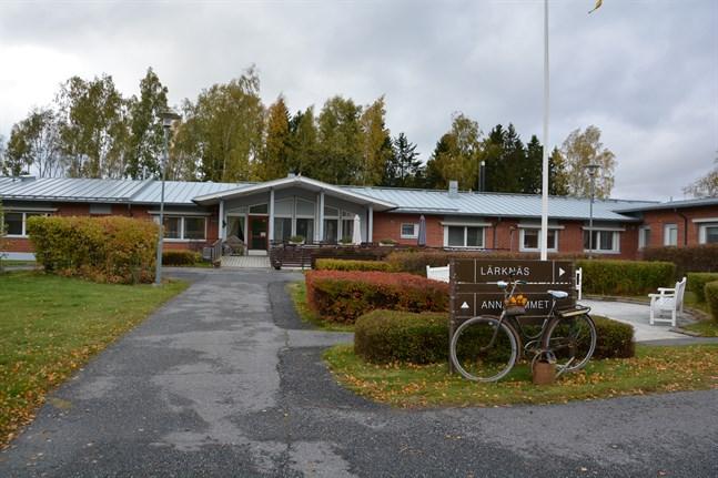 Entreprenörer är valda för byggandet av nya Lärknäs och Annahemmet i Korsnäs.