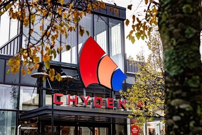 Shopparna vill handla skor, sportartiklar och inredning i Chydenia och dessutom ha fler kaféer och restauranger.