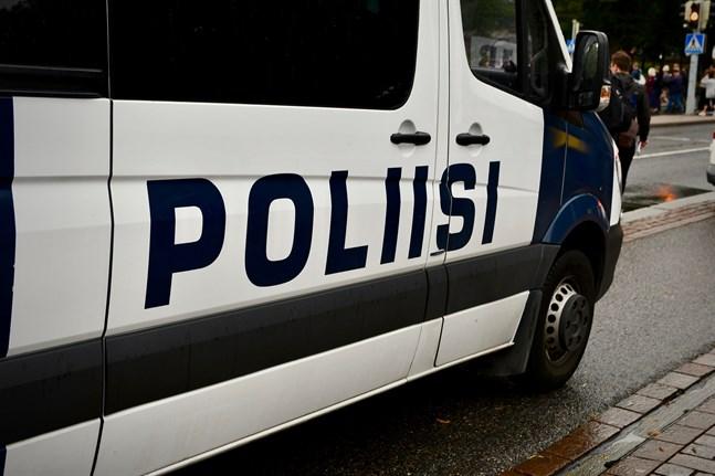 Polisen tar emot allt fler anmälningar om sexualbrott och bedrägerier.