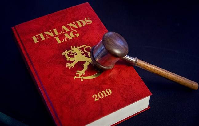 Ärekränkningsfallet i Korsnäs kommer att behandlas i Österbottens tingsrätt.
