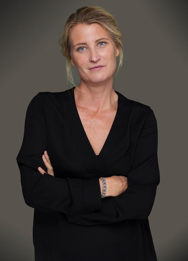 Monica Wilderoth.