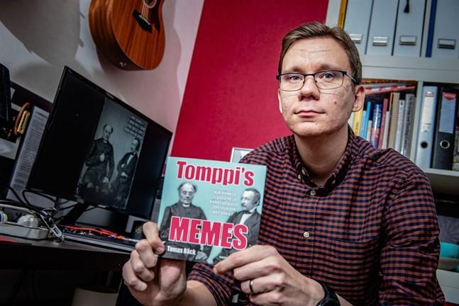 Tomppis Memes får en uppföljare.
