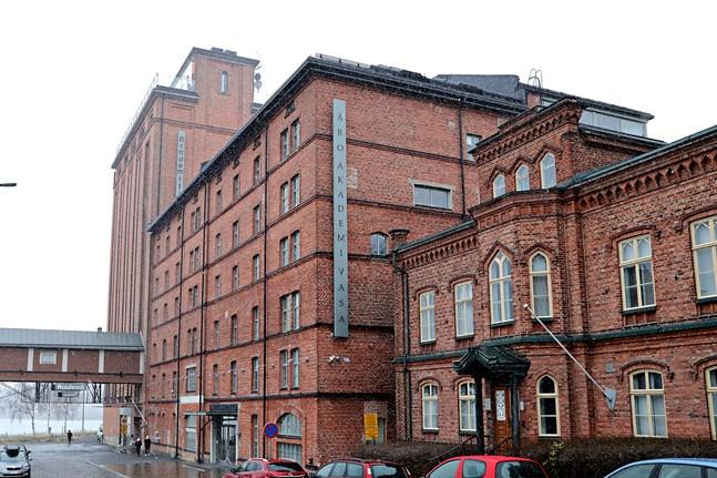 Academill Åbo Akademi Vasa.