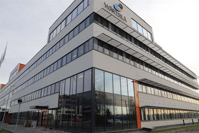 Wärtsilä är ett av de företag som drabbas av strejken som Fackförbundet Pro varslar om på söndagen.