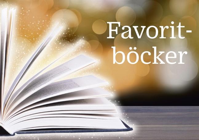 Läsarna tipsade om favoriter barnen vill läsa om och om igen.