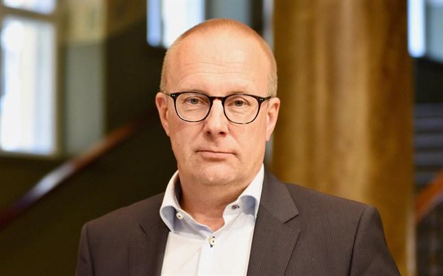 FFC:s ordförande Jarkko Eloranta beskriver läget som väldigt trögt. – Om det ekonomiska läget inte förbättras till våren kommer det att bli mycket svåra förhandlingar, säger han.