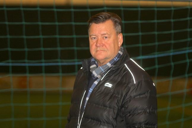 Tor Sparv har följt fotbollslandslaget på nära håll under flera år, och gillar det Markku Kanerva har gjort.