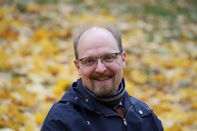 Den värsta vargrädslan har lagt sig, anser Bernt Nordman, verksamhetsledare för Natur och miljö.
