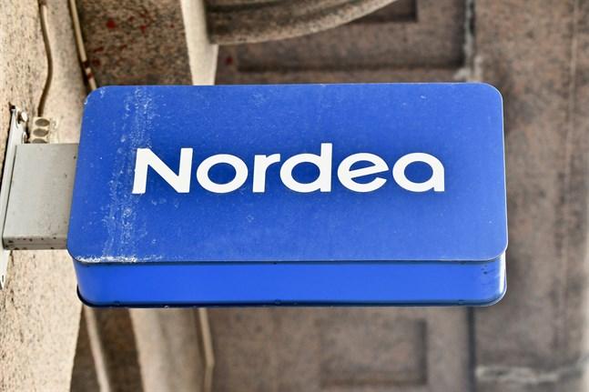 Nordeas banktjänster fungerar nu som vanligt.