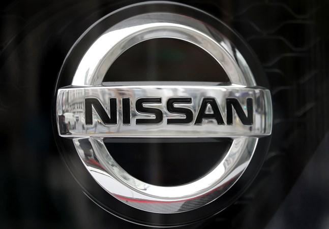 Nissan återkallar 400000 bilar i USA. Arkivbild.
