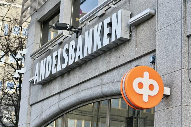 Finanskoncernen höjer sin prognos för Finlands tillväxt i år från 1,2 till 1,4 procent.