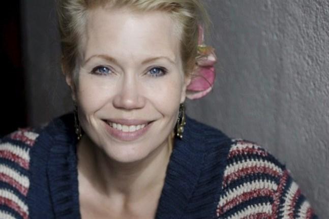 Helena Juntunen gästar Ruskfestivalen 2019.