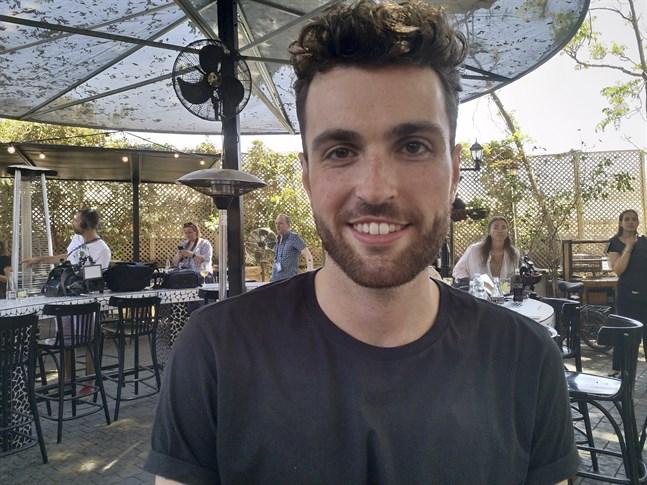 Nederländernas Duncan Laurence tog hem segern i Eurovision Song Contest i år.