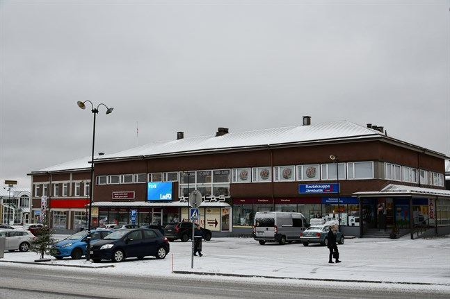 Varuhuset Talas i Kristinestad har beviljats företagssanering av Österbottens tingsrätt.