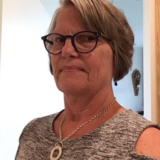 Det är många som har talat med Christine Wilson när de ringt till Närpes stad.