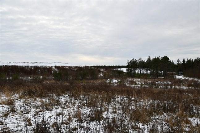 Avstjälpningsplatsen i Lålby ska återställas för 2,6 miljoner euro.
