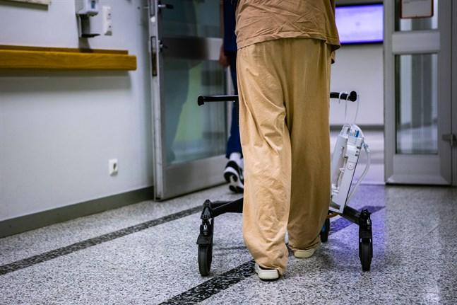 Soite öppnar nu upp mottagningen för personer med demenssjukdomar.