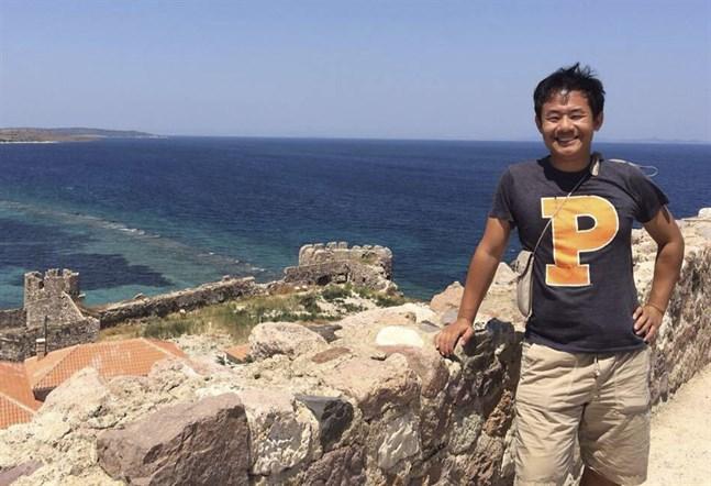 Den amerikanske forskaren Xiyue Wang ska få åka hem från Iran, där han är fängslad. Arkivbild.