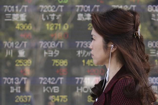 Det kommer att vara viktigt att ha koll på Tokyobörsens rörelser under den händelserika vecka som kommer.