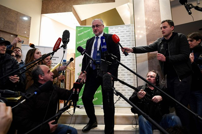 Jurij Ganus, chef för ryska antidopningsbyrån Rusada, tror inte att Ryssland har något att hämta genom att överklaga Wadas beslut.