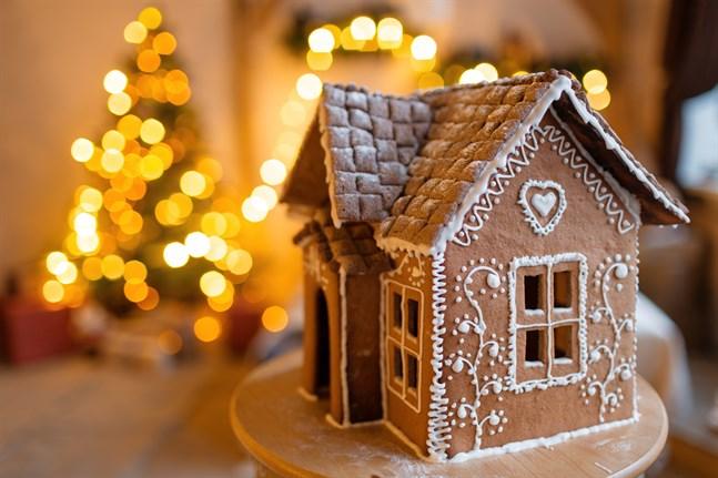 Ditt eget hus blir kanske litet och okomplicerat, men kolla ändå in några mästerverk!