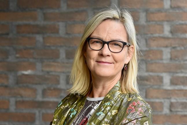 Riksdagsledamot Eva Biaudet (SFP) är ny ordförande för WWF Finlands förvaltningsråd.