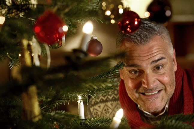 Det är fortfarande oklart om Com Hem-kunderna får fira julen med Ernst i rutan. Arkivbild.