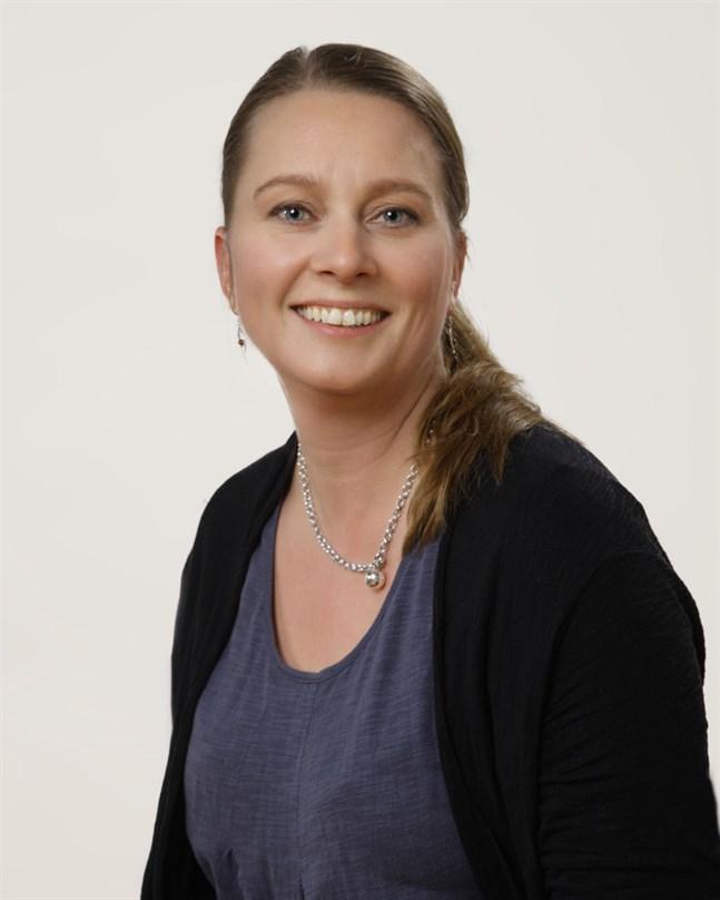 Docent Annika Meinander tilldelas årets Per Brahe-pris.