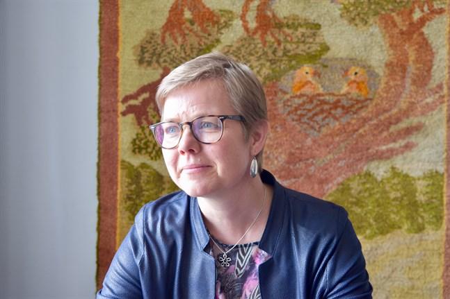 Miljö- och klimatminister Krista Mikkonen (De gröna) säger att det gjordes framsteg i tekniska frågor under klimatmötet i Madrid.