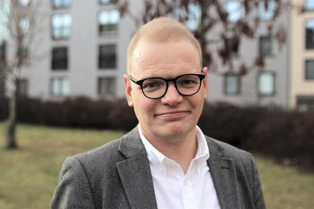 Staffan Björkell är ny chefredaktör för Landsbygdens folk.