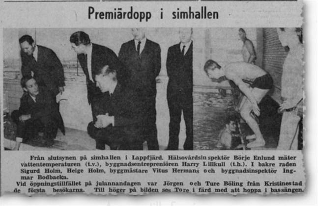 Faksimil ur SÖ 30.12.1969
