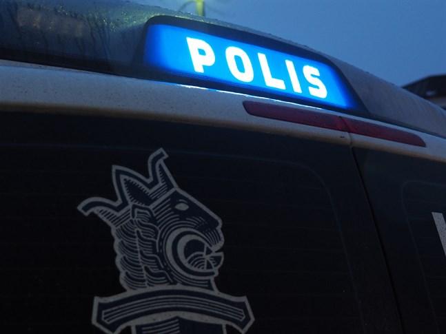 Polisen utreder om det möjligtvis finns en ny livsfarlig drog i omlopp i Österbotten.