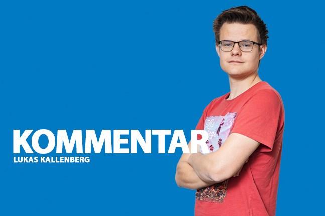 Lukas Kallenberg.