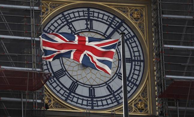 Big Ben kan komma att förkunna brexitögonblicket.