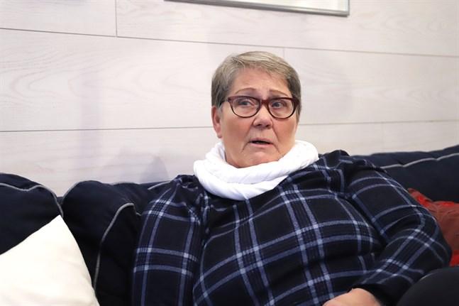 Krishjälpen i Finland har utvecklats rejält under de senaste decennierna, men ännu finns utvecklingsmöjligheter, säger Ann-Charlotte Kjerulf.